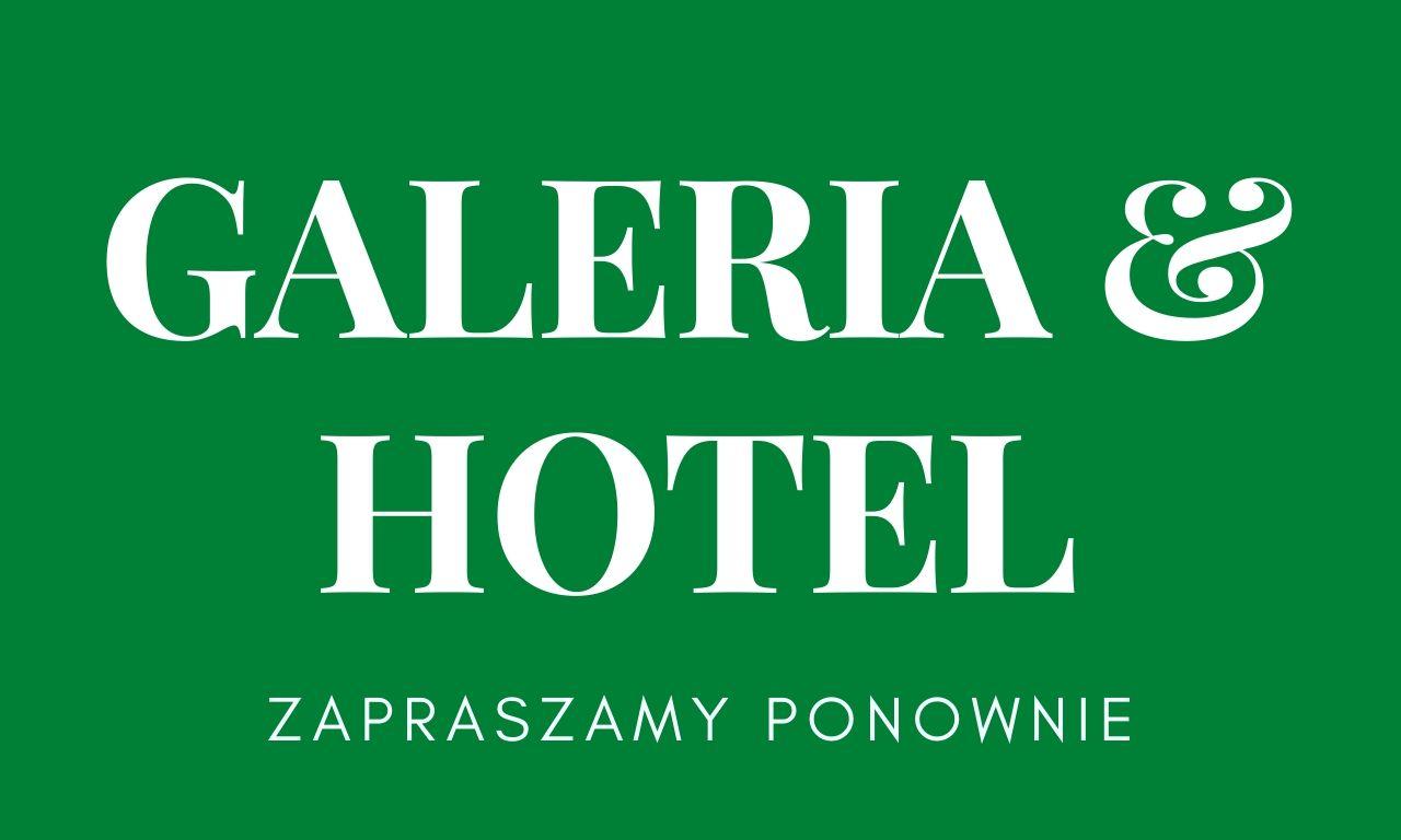 HOTEL CENTRUM OTWARTY!