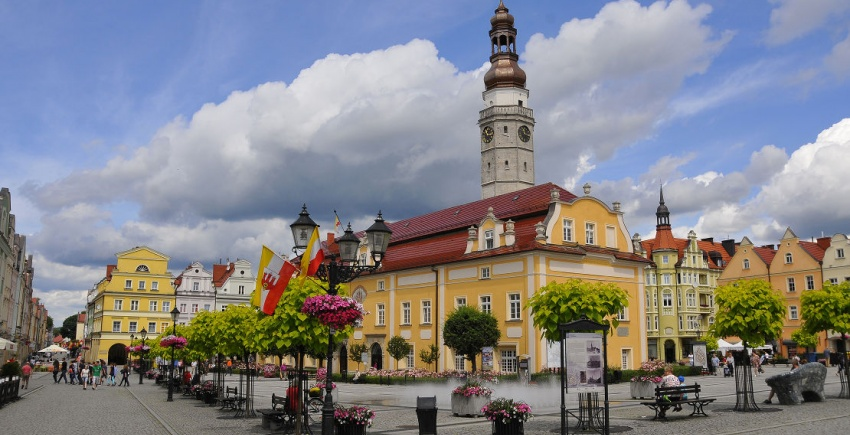 Why is it worthwhile coming to Bolesławiec?